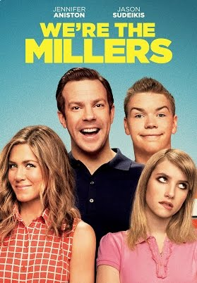 We are the Millers (2013)