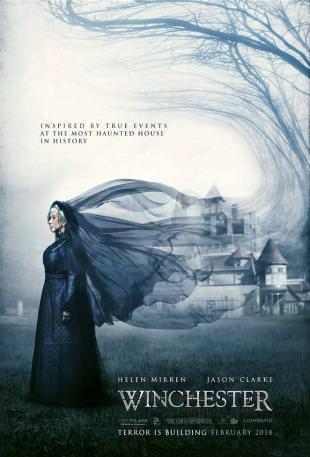 Winchester movie