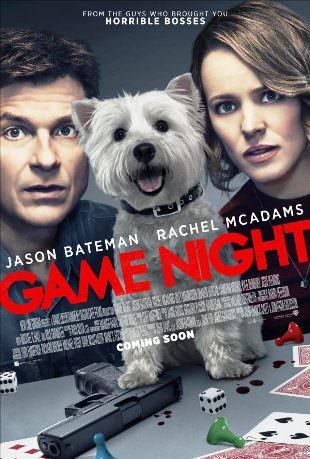 Game Night (2018