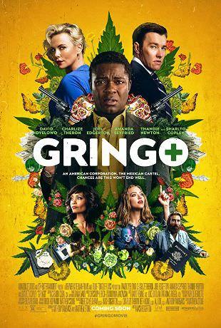 Gringo (2018) Movie