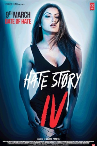 Hate Story 4 (2018) 480p