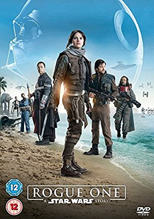 Rogue One A Star Wars Story (2018)