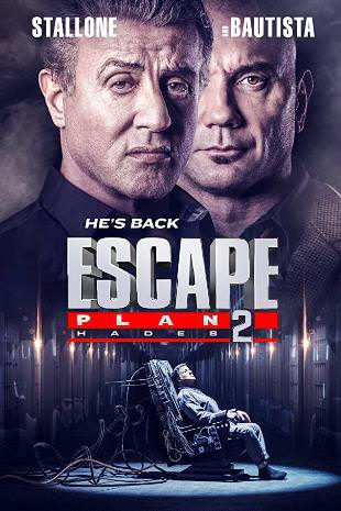 Escape Plan 2Hades