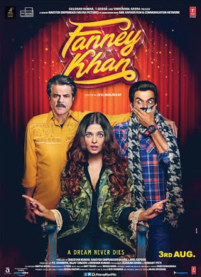 Fanney Khan 2018 Hindi Pre-DVDRip 1.4Gb x264