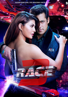 Race-3 movie download