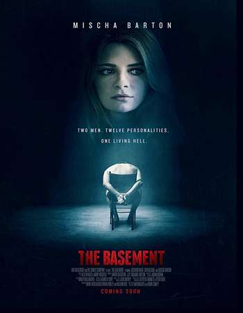 The-Basement-2018-Full-Movie-Download-HD