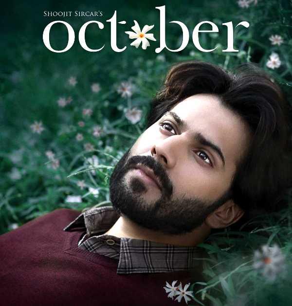 October (2018) movie