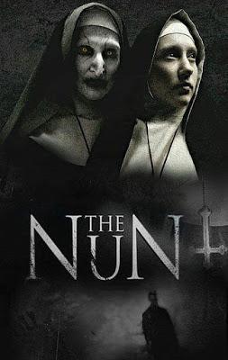 The Nun 2018 Hindi Dual Audio 720p HDCAM 900Mb