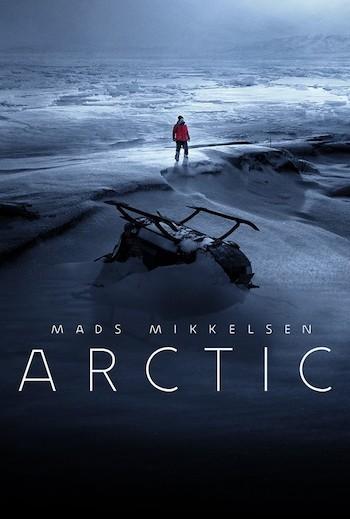 Arctic-2019-English-Full-Movie