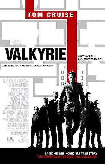 Valkyrie 2008 movie