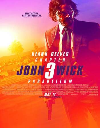 JOhn wick chapter 3 movie download