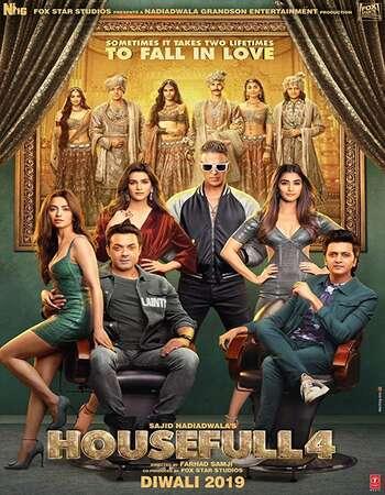 Housefull 4 2019 hindi