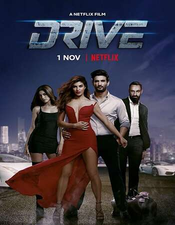 drive 2019 movie hindi