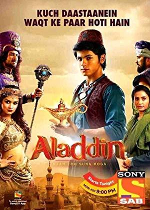 Aladdin 2018 Hindi Season 01