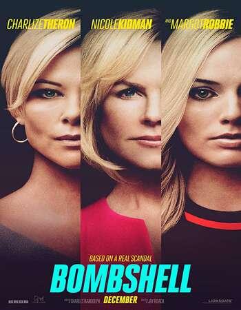 Bombshell 2019 movie