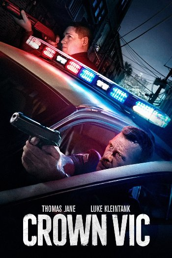 Crown Vic (2019) BluRay