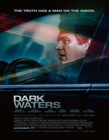Dark Waters (2019)movie