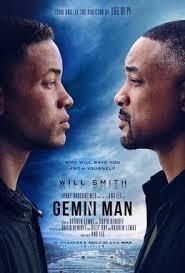 Gemini Man (2019) 720p Dual Audio