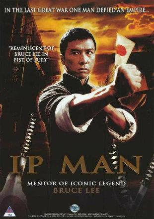 IP Man 2008 movie dual audio