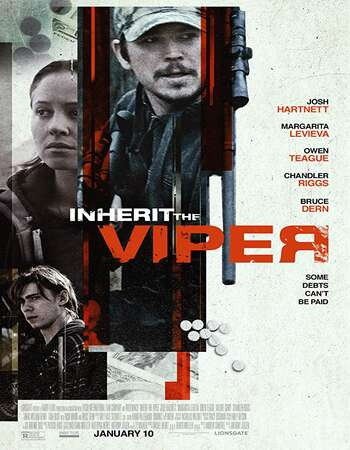 Inherit the Viper 2019