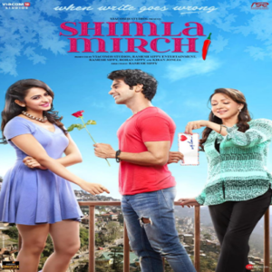 Shimla Mirchi (2020) movie