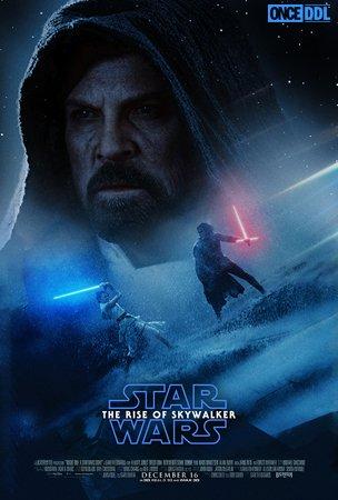 Star Wars The Rise of Skywalker (2019)