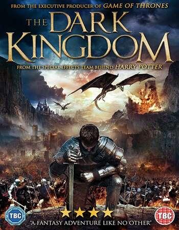 The Dark Kingdom (2019) 720p Dual Audio