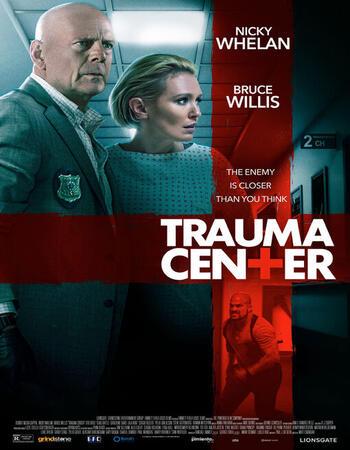 Trauma Center (2019) 720p English