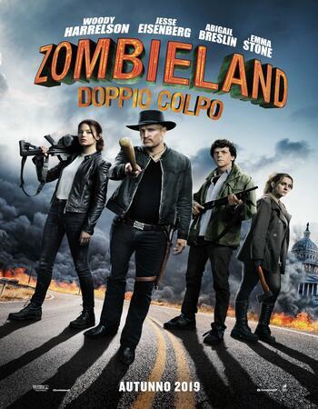Zombieland Double Tap (2019)