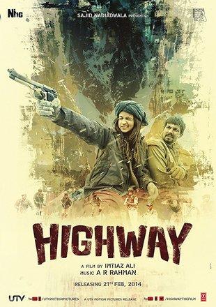 Highway (2014) 720p Hindi