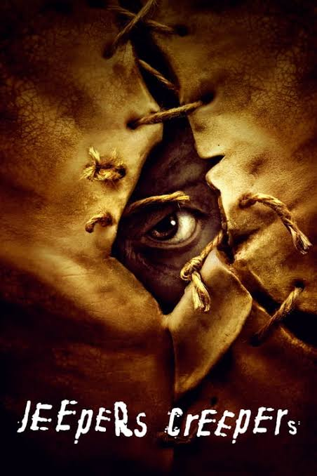 Jeepers Creepers (2001) movie