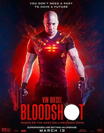 Bloodshot 2020 movie download