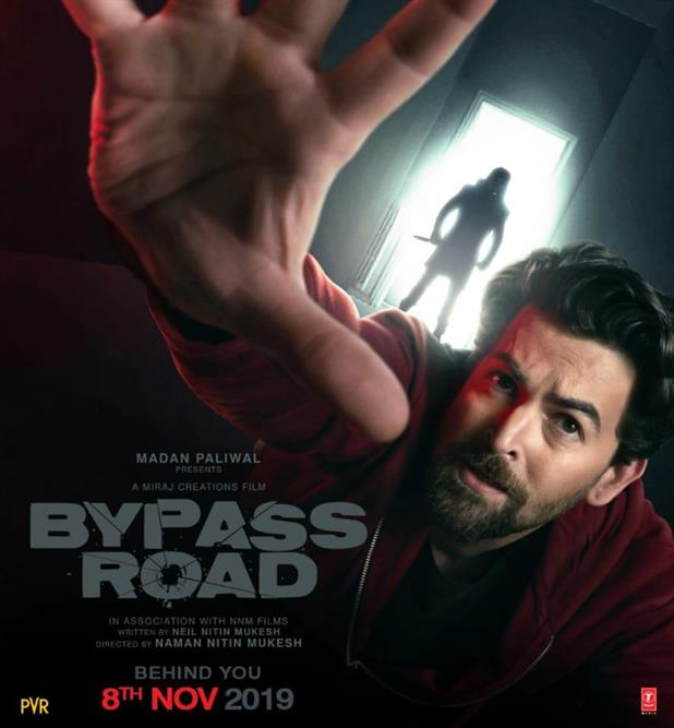 Bypass Road (2019) movie