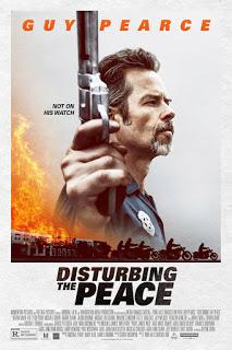 Disturbing the Peace (2020) 720p English