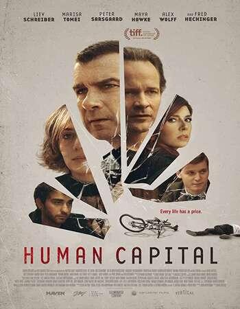 Human Capital movie