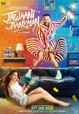 Jawaani Jaaneman 2020 movie