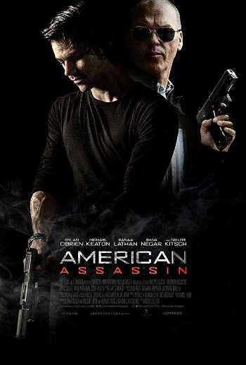 American Assassin (2017) 720p Dual Audio