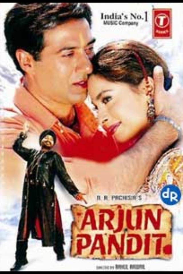 Arjun Pandit (1999) movie