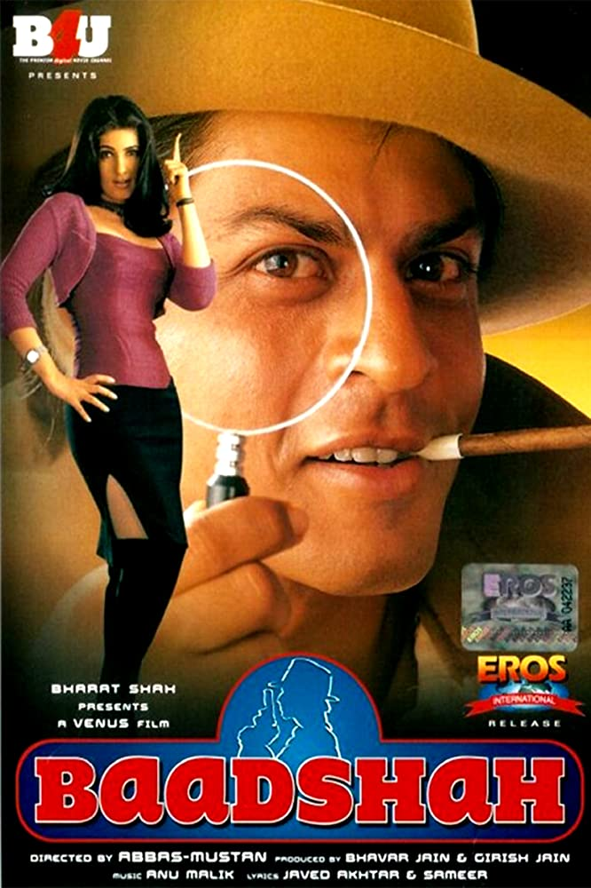 Baadshah 1999 movie