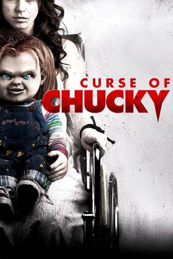 Curse of Chucky 2013 movie