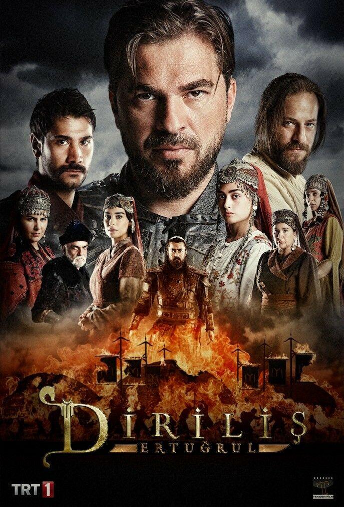 Dirilis Ertugrul Ghazi Season 2