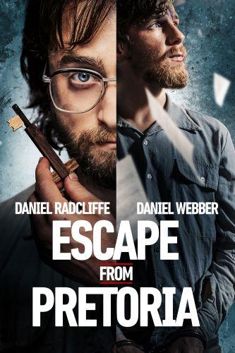 Escape from Pretoria (2020) movie