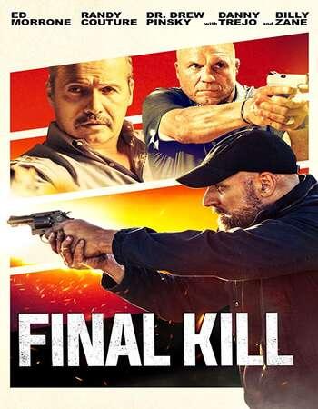Final Kill (2020) 720p English
