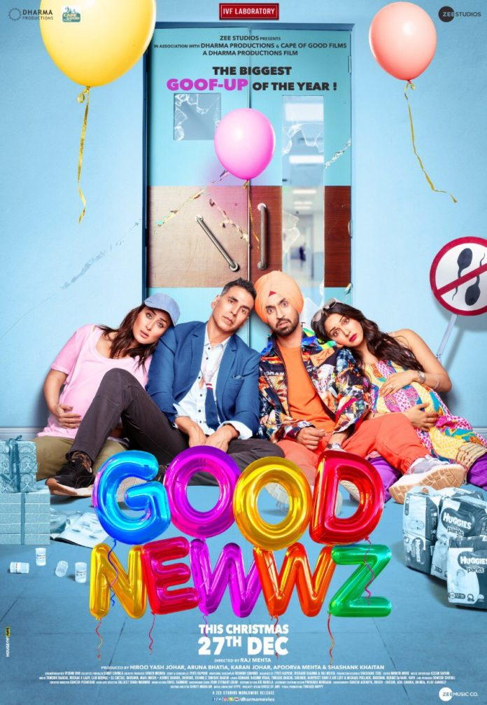 Good news 2019 movie download