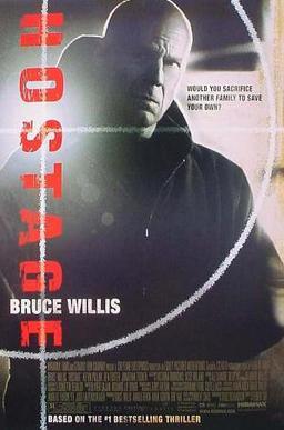 Hostage (2005) movie