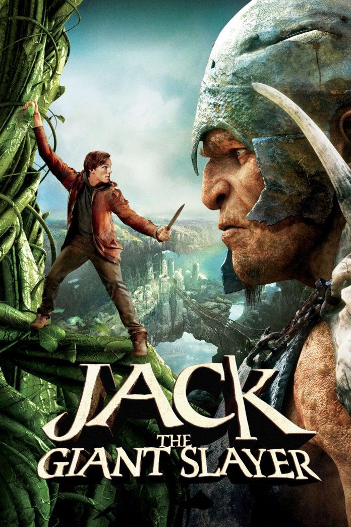 Jack the Giant Slayer movie