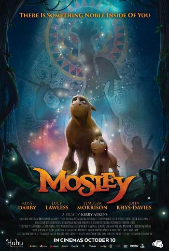 Mosley (2019) 720 movie
