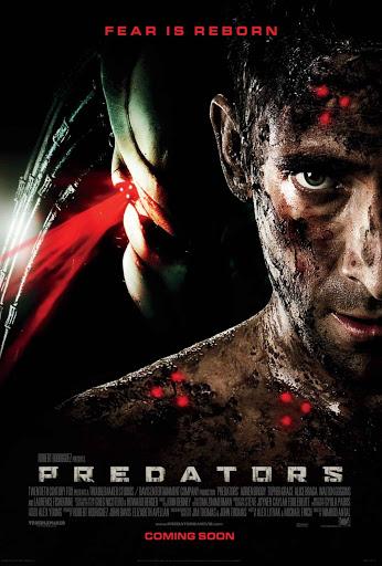 Predators (2010) 720p Dual Audio