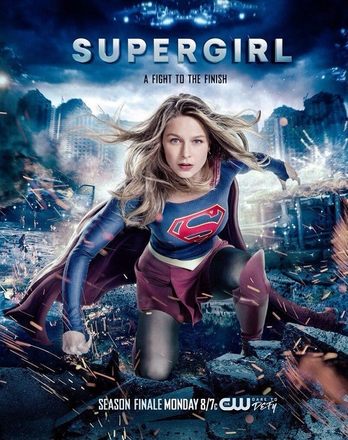 Supergirl 2019 Season 4 Episode 1 Dual Audio 720p