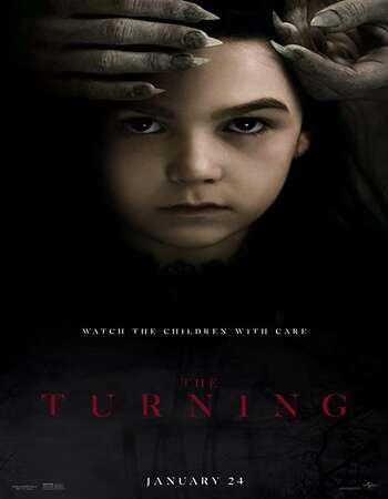 The Turning (2020) 480p English